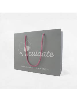 Bolsa Take Away 27+17x29...